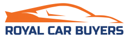Royal Car Buyers Logo